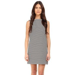 🆕 Kate Spade striped shift dress